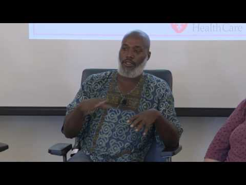 Healthy Food Fund Panel Discussion - Full