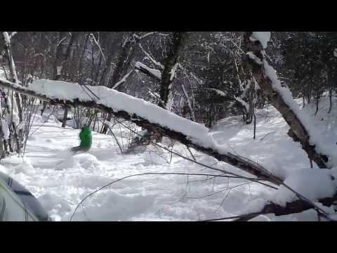 Snowboard part 2013