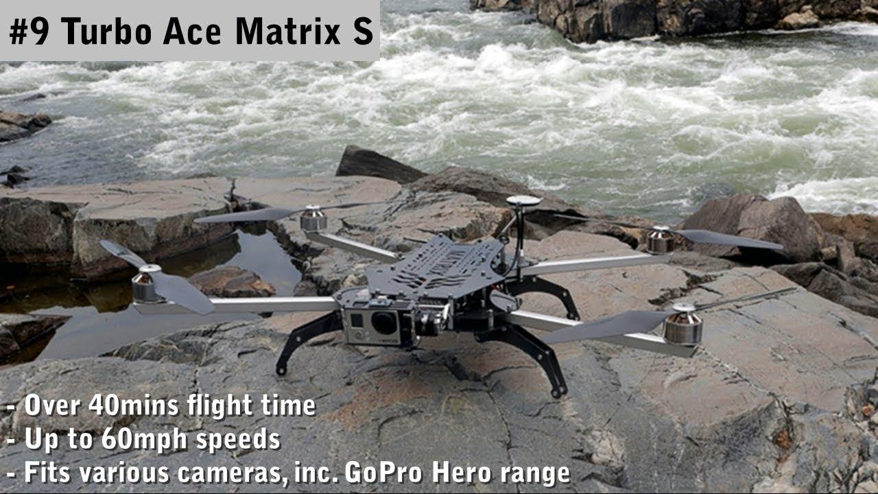 the best drones 2018 9 turbo ace matrix s youtube