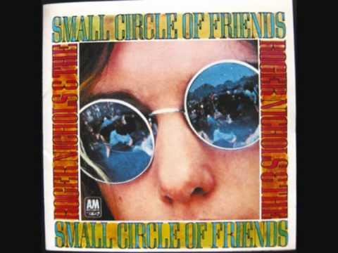 Roger Nichols & The Small Circle Of Friends - Don t Take Your Time.wmv mp3