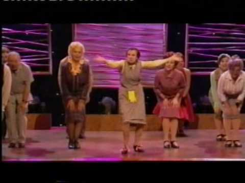 Victoria Wood Bafta Tribute 5 of 5