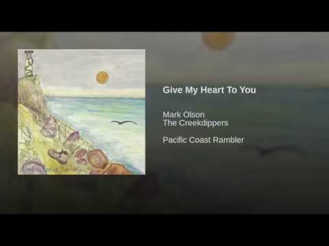 Give My Heart To You