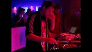 Diskoton @ SNOW WARS / Riesa Park / 35 DJ