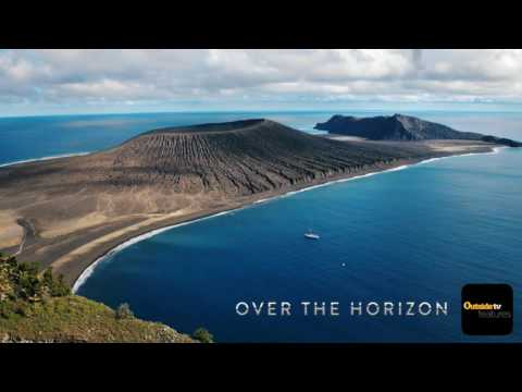 Outside TV Features Exclusive New Series: Over the Horizon