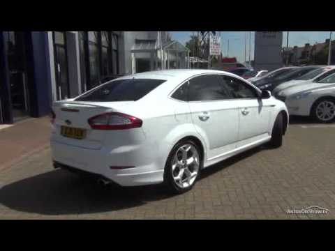 2011 ford mondeo titanium x sport youtube. Black Bedroom Furniture Sets. Home Design Ideas