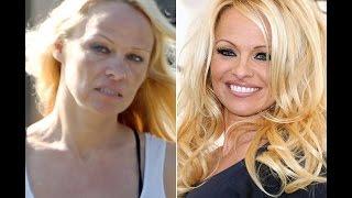 Смотрим: Знаменитости без макияжа Натуральная красота известных женщин.