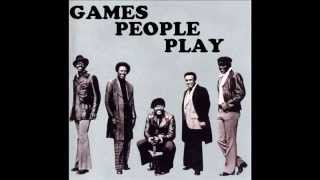 The Spinners - Games People Play