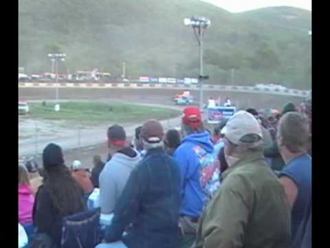 Penn-Can Speedway Heat 3 Clash At The Can