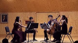 Grieg: String Quartet in G Minor, Op. 27