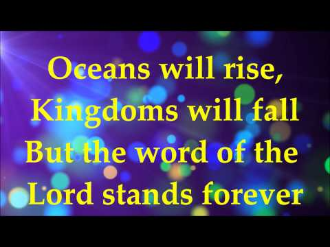Elevation Worship - Unchanging God - Lyrics