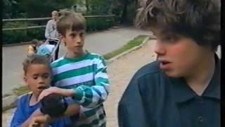 Autismus: Birger Sellin - Filmausschnitte 1994