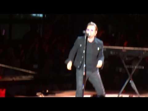 U2 - Live in Minneapolis MN - US Bank Stadium 2017 (HD)