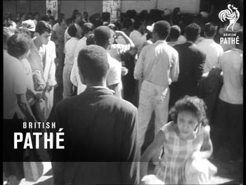 Trouble In Rio De Janiro (1962)