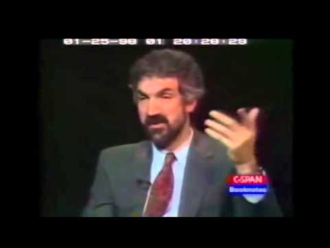 Daniel Pipes Conspiracy Theories 1998 (full)