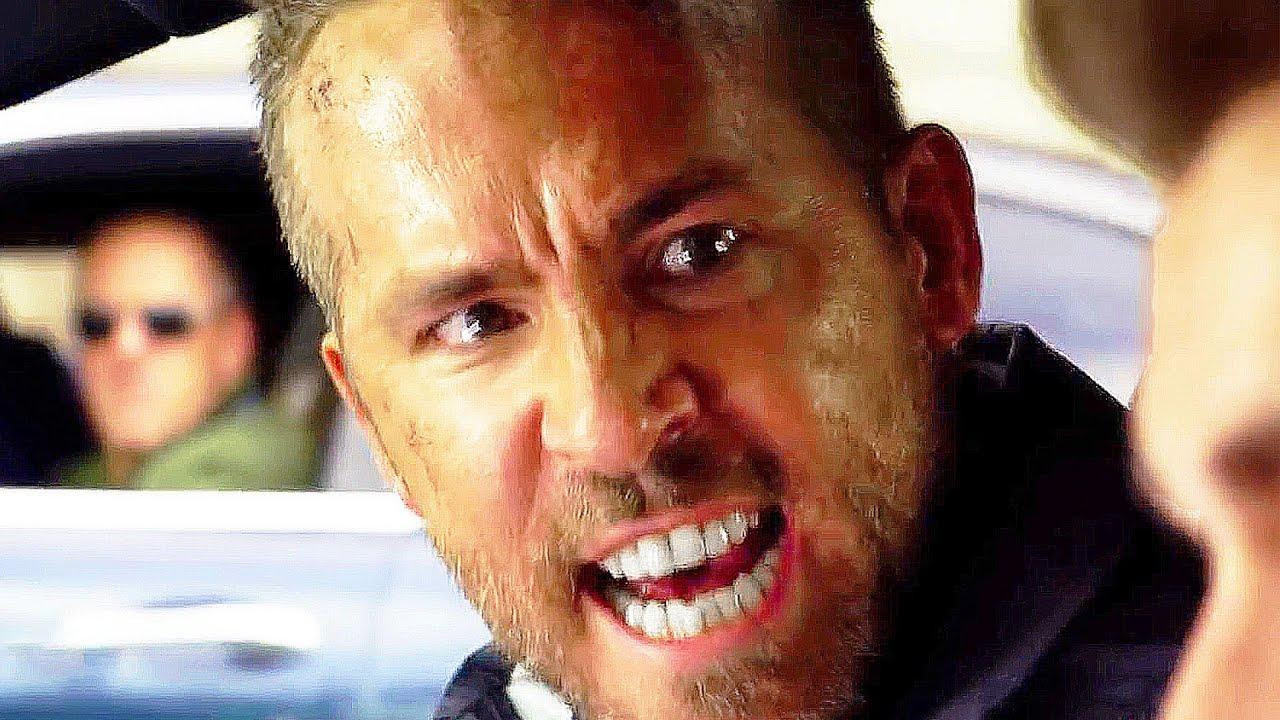 6 UNDERGROUND Bande Annonce (2019) Ryan Reynolds, Michael Bay