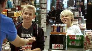 Download 18-årsgräns på godis från Malaco Mp3 and Videos
