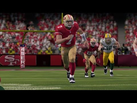 Top 10 Games of the Year 2012 - 2013 | Top 10 Madden Online Games of the Year | Madden NFL 13