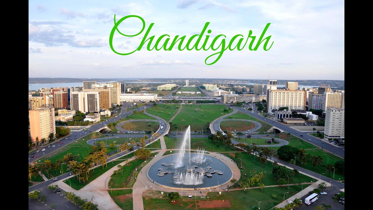 Chandigarh City