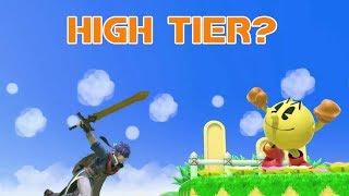 Pac-Man Smash Ultimate Analysis