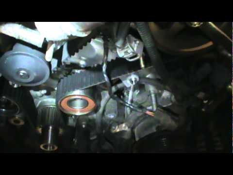 toyota tundra 4.7 water pump replacement