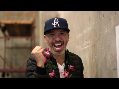 """Hawaii 2017 - Da Last Day"" 