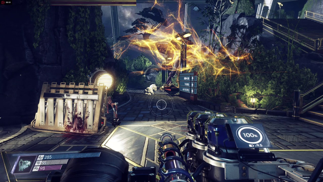 Prey easter egg scanning yourself with psychoscope phantom shift prey easter egg scanning yourself with psychoscope phantom shift ability solutioingenieria Images