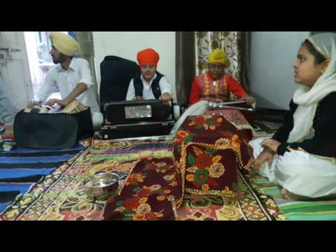 Shabad by children