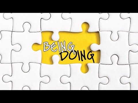 Being and Doing: Shape, Personality,  2nd Service