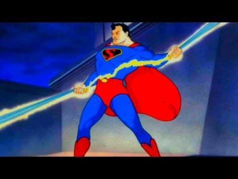 Superman full length cartoon from YouTube · Duration:  1 hour 19 minutes 30 seconds
