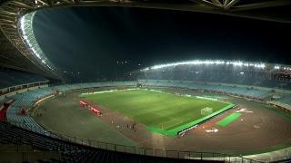 Malaysia vs Jordan (AFC U23 Championship: Group Stage)