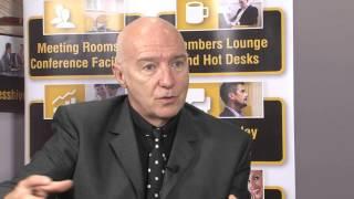 Business Hive meets Midge Ure OBE