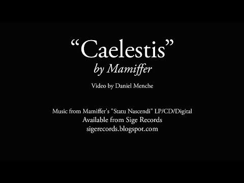 Mamiffer - Caelestis