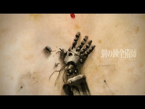 Fullmetal Alchemist: Brotherhood All Openings Full Version (1-5)