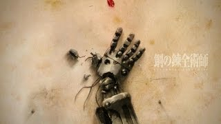 vuclip Fullmetal Alchemist: Brotherhood All Openings Full Version (1-5)