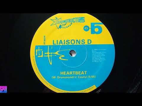 LIASONS D - HEARTBEAT (HQ)