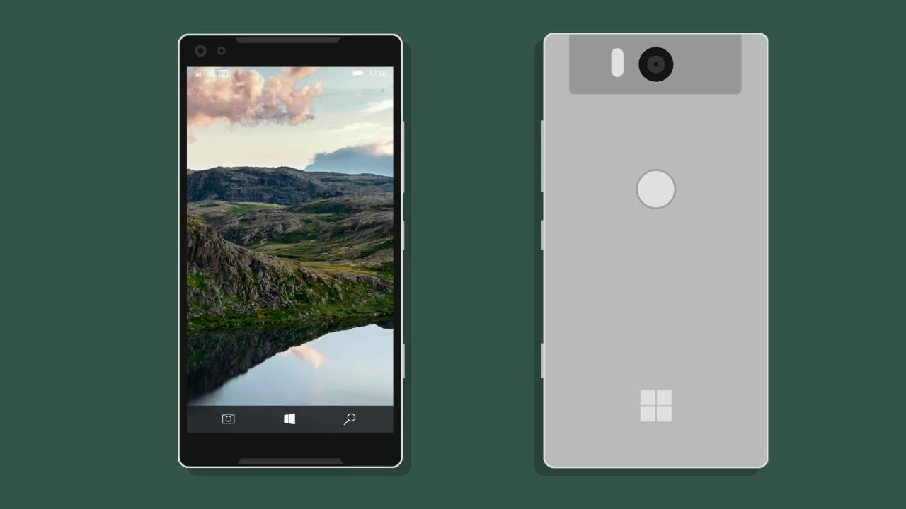 Surface Phone Mobile Youtube