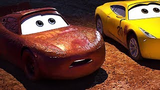 CARS 3 Extrait