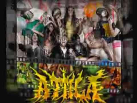 Attila what would kimbo slice do k pop lyrics song stopboris Gallery