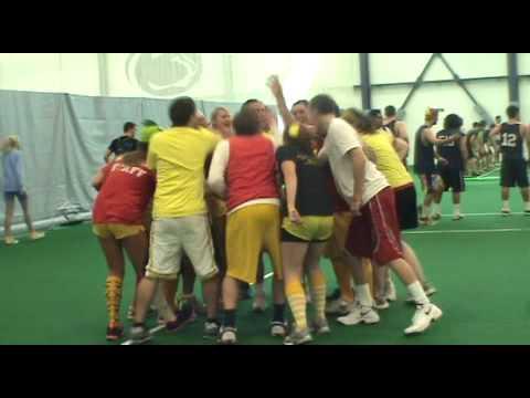 THON Dodgeball Tournament