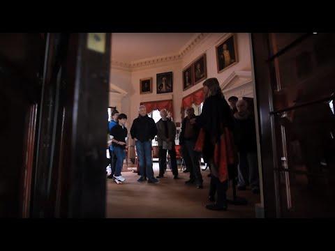 Tour Thomas Jefferson