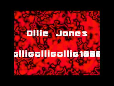 Adele - Set Fire to The Rain Dubstep Remix | ♫ Ollie Jones ♫ (ollieollieollie1000)