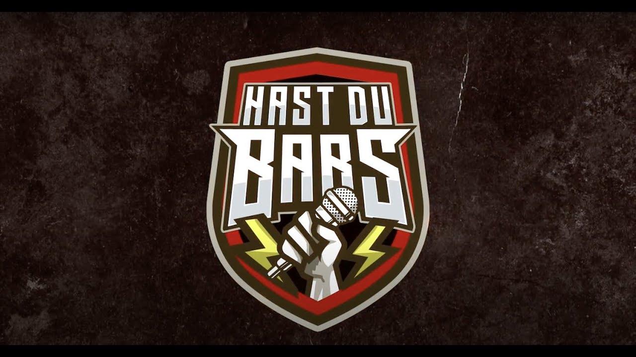 ANIMUS | Hast du Bars ?! | #freestyle3