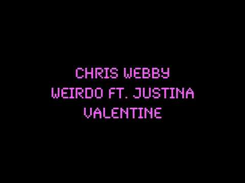 Chris Webby Weirdo Lyrics