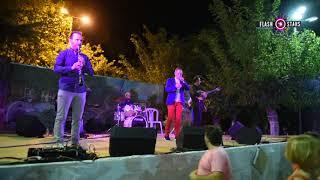 Άγγελος Σαμαντάς - δεν είναι όνειρο - πολιτιστικος συλλογος Αμπελόκηπων 2017 - Aggelos Samantas