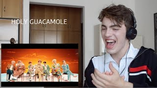 BTS (방탄소년단) 'IDOL' Official MV Reaction