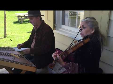 Quick Look. Musical performers at Old Bethpage Restoration Village. New York