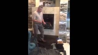 Gas Fireplace Service