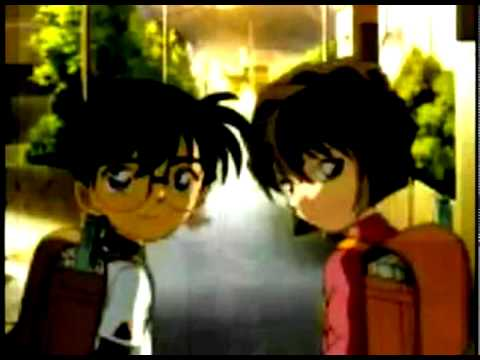 Conan Edogawa x Ai Haibara | 江戸川コナン x 灰原哀 - Dear You