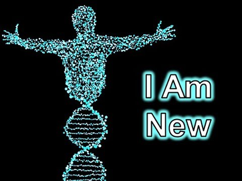 Free PowerPoint Sermon: I Am New