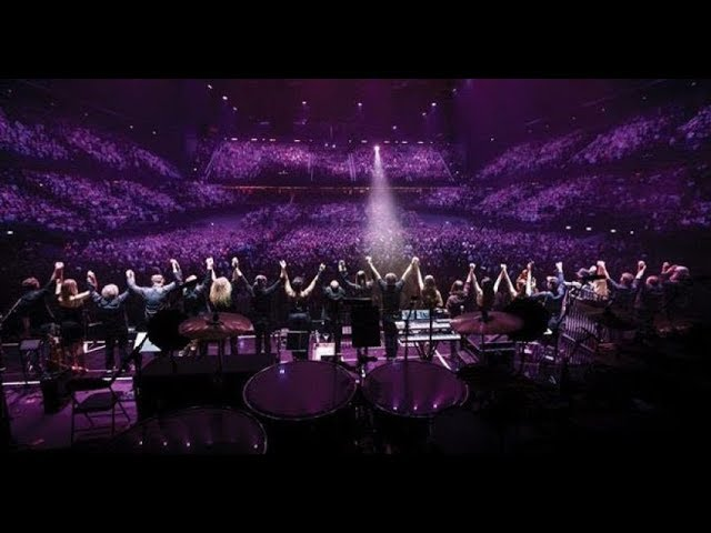 Hans Zimmer   Pirates Of The Caribbean - Live In Prague